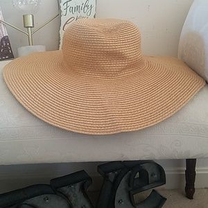 Flippy Straw Sun Hat